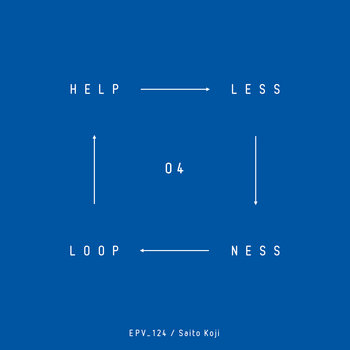 Helplessness Loop_04 cover art