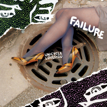 Failure cover art