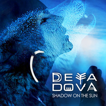SHADOW ON THE SUN cover art