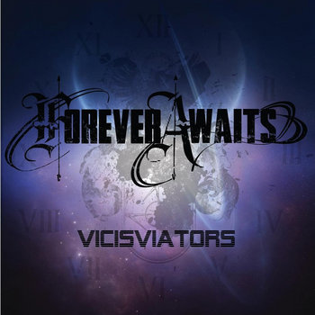 Vicisviators cover art