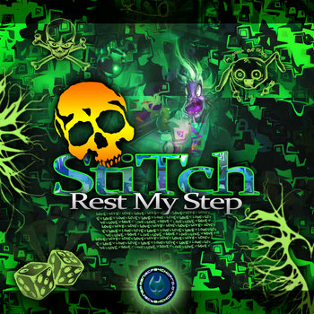 StiTch - Rest My Step cover art