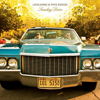 Sunday Drive cover art