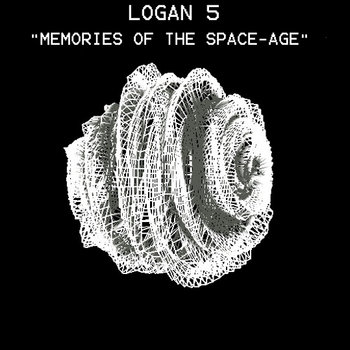 """Memories of the Space-Age"" cover art"