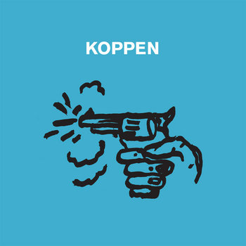 Koppen feat. ¡Jay si si! - Growing Pile cover art