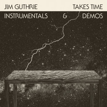 Takes Time: Instrumentals & Demos cover art