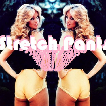 Stretch Pants cover art