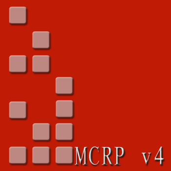 MCRP v4 cover art