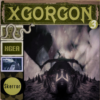 XGorgon 3: XGEA cover art