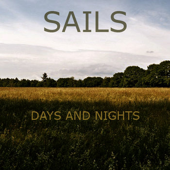 DAYS AND NIGHTS cover art