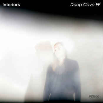 Deep Cave EP cover art