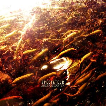spectateur - 2 ЕР (2011)