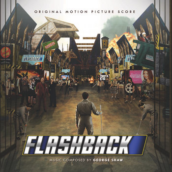 Flashback cover art