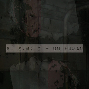 UnHuman cover art