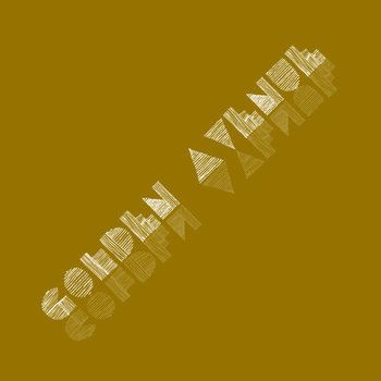 Golden Avenue cover art