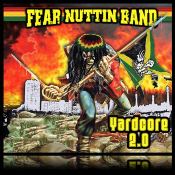 Yardcore 2.0 cover art