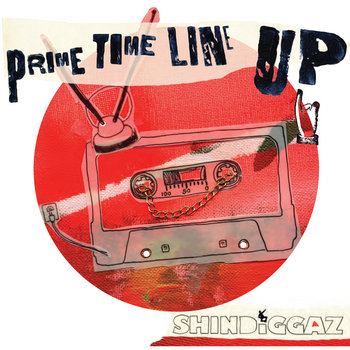 Prime Time Lineup cover art