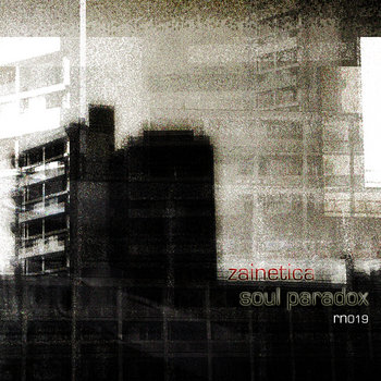 Soul Paradox cover art