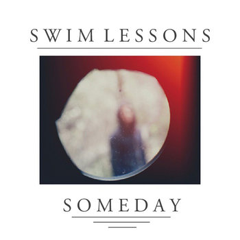 Someday EP cover art