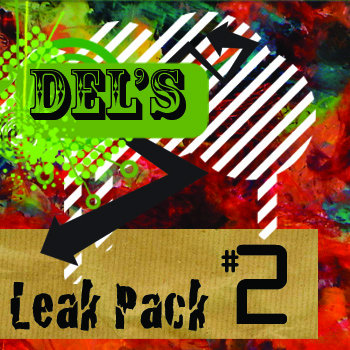 Del's Leak Pack #2(free) cover art