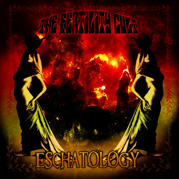 Eschatology cover art