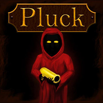 Pluck Original Soundtrack (PC) cover art