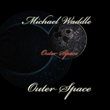 Outer Space cover art