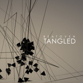 Tangled cover art