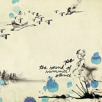 The Sound of Summer Silence cover art