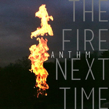 The Fire Next Time cover art