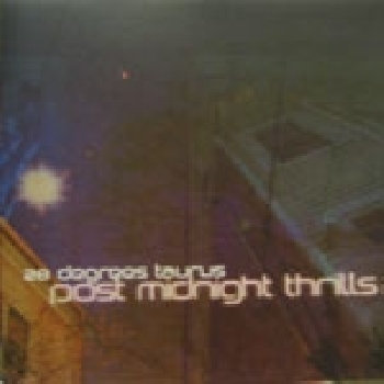 post midnight thrills e.p. cover art