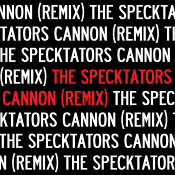 Cannon (Remix) cover art