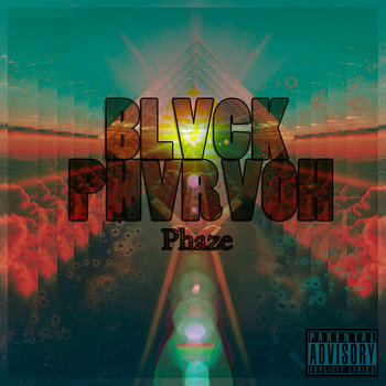 BLVCK PHVRVOH cover art