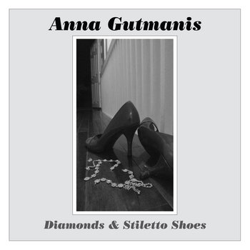 Diamonds and Stiletto Shoes cover art