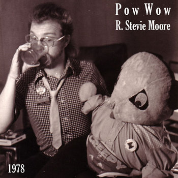 Pow Wow cover art