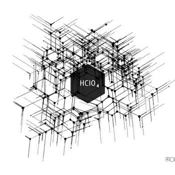 HClO4 cover art