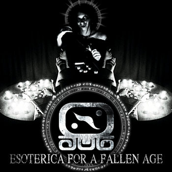 Πίστις Σοφία: ESOTERICA FOR A FALLEN AGE cover art