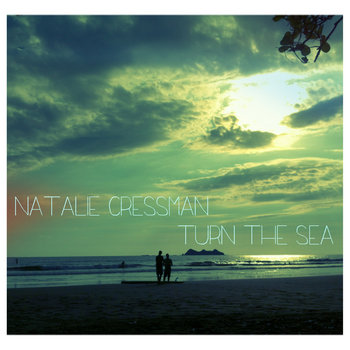 Turn the Sea cover art