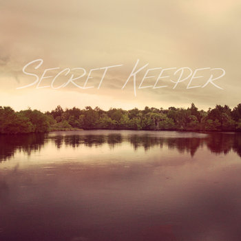 Secret Keeper EP cover art