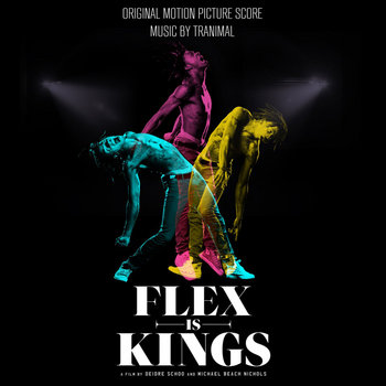 Flex Is Kings cover art