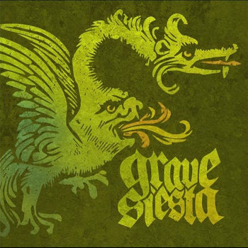 Grave Siesta cover art