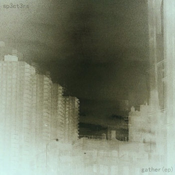 gather (ep) cover art