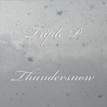 Thundersnow cover art