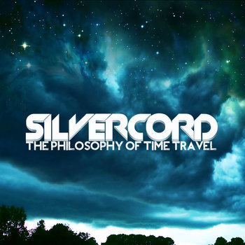 The Philosophy Of Time Travel cover art
