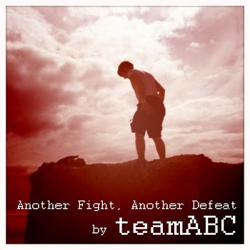 Another Fight, Another Defeat cover art