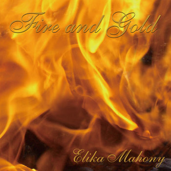 Fire and Gold cover art
