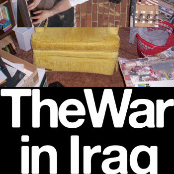 The War in Iraq cover art