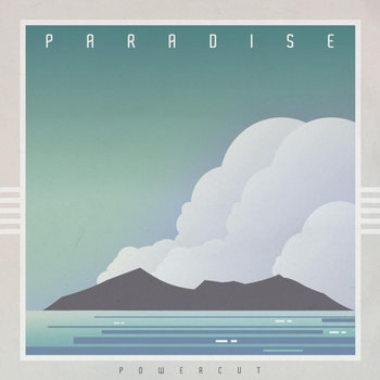 PowercuT-Paradise cover art
