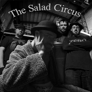 The Salad Circus cover art