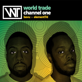 World Trade - Channel One cover art