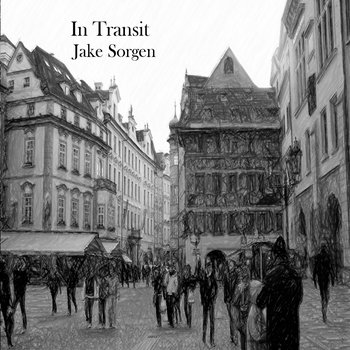 In Transit cover art